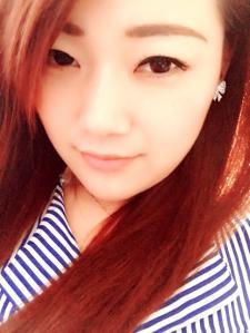 华裔湖南籍美女张丽